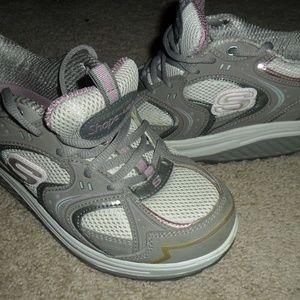 Skecther rockers sneakers